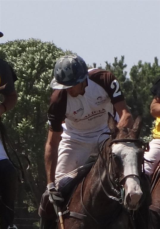Liliana Aguirre Carrasco Valentina polo team 4